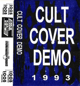 Cult Cover Demo (1993)