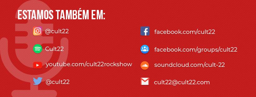 Cult 22 - Banner com redes sociais (2020)
