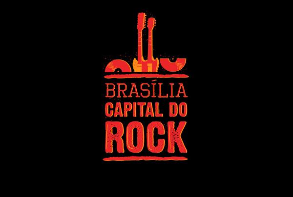 Brasilia Capital do Rock
