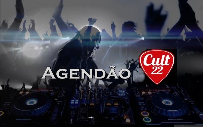 Agendão Cult 22