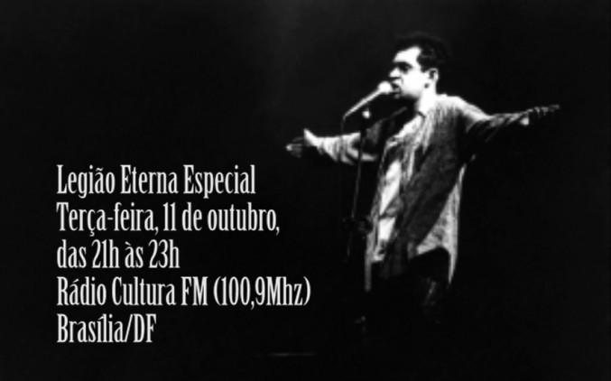 Legião Eterna (flyer)