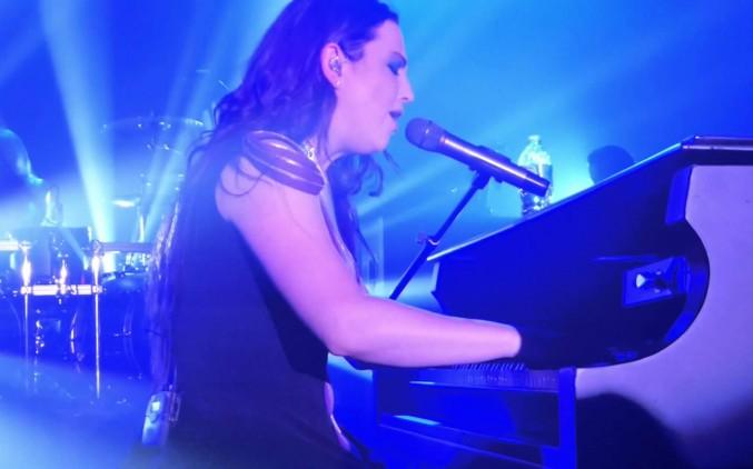 Evanescence ao vivo