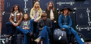 The Allman Brothers Band 2