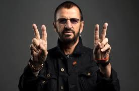 Ringo Starr 2017