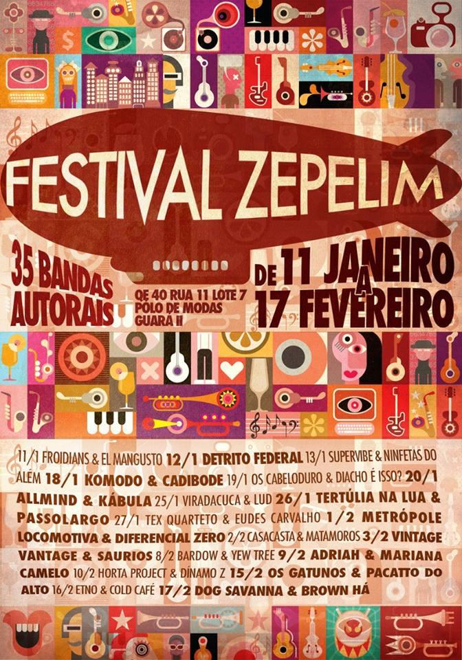 Festival Zepelim