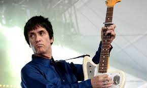 Johnny Marr 2018