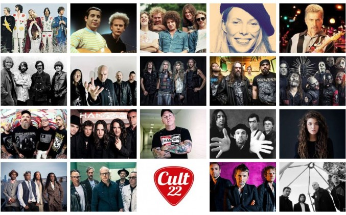 CULT 22 - Painel 9.11.2018