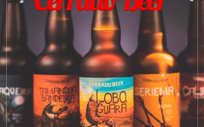 RÁDIO CULT 22 - Flyer Promoção Cerrado Beer (julho)