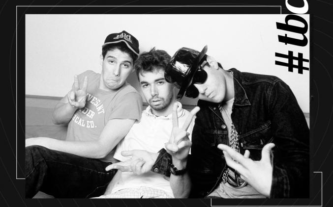 tbcult Beastie Boys