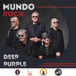 Mundo Rock - Deep Purple