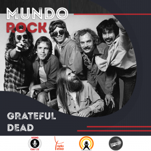 Mundo Rock - Grateful Dead