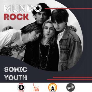 Mundo Rock - Sonic Youth