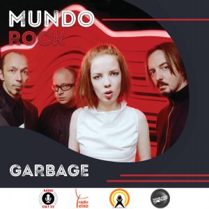 Mundo Rock - GARBAGE