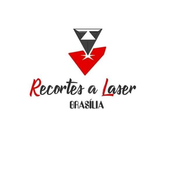 Logomarca Recortes a Laser