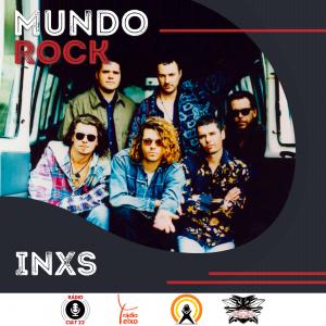 Mundo Rock - INXS