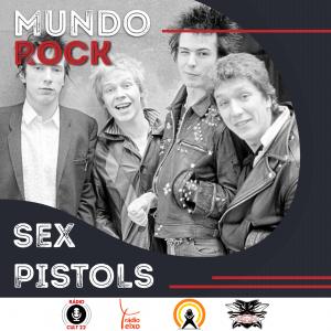 Mundo Rock - Sex Pistols