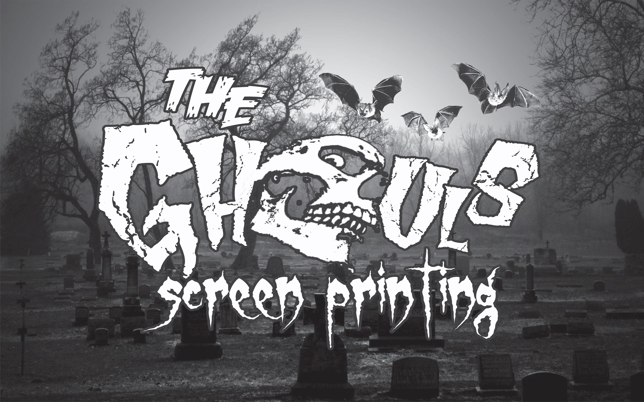Logo The Ghouls