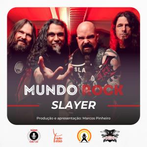 Mundo Rock - Slayer