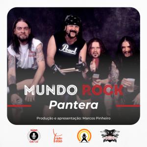 Mundo Rock - Pantera