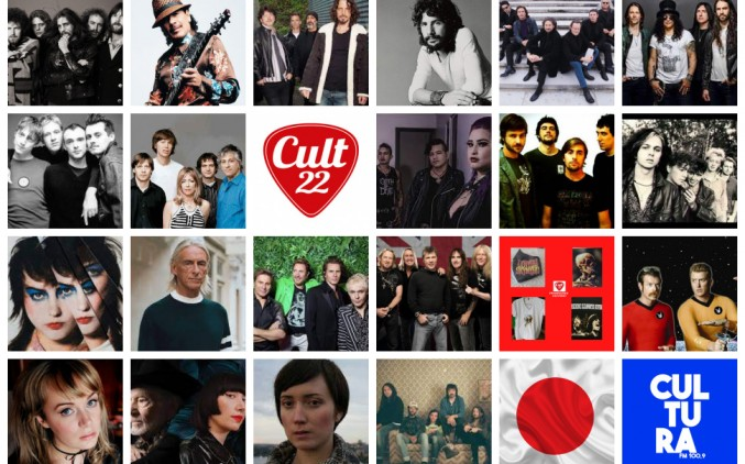 CULT 22 - Painel 23.7.2021