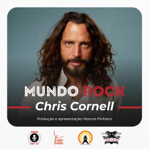 Mundo Rock - Chris Cornell