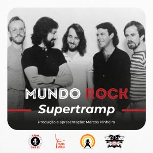 Mundo Rock - Supertramp