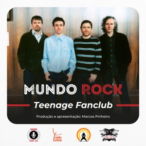 Mundo Rock - Teenage Fanclub