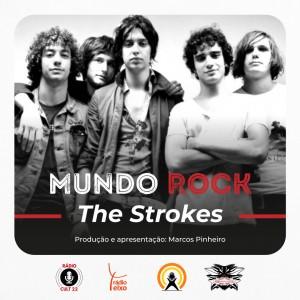 Mundo Rock - The Strokes