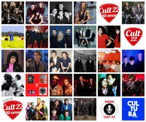 CULT 22 - Painel 24.9.2021