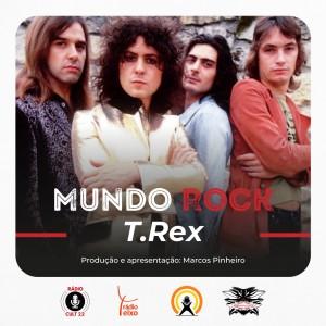 Mundo Rock - T. Rex