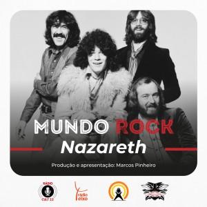 Mundo Rock - Nazareth