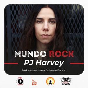 Mundo Rock - PJ Harvey