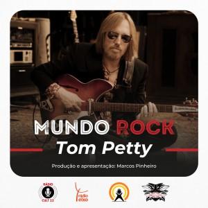 Mundo Rock - Tom Petty